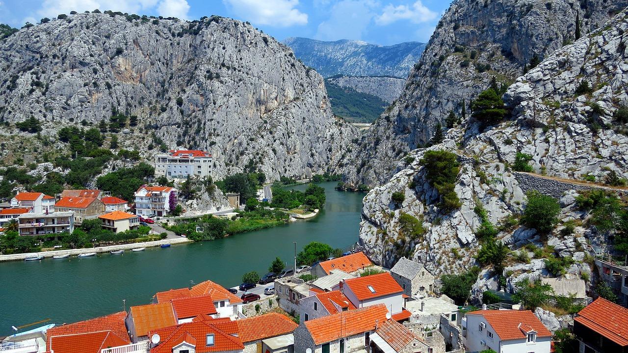 хорватія як дістатись
