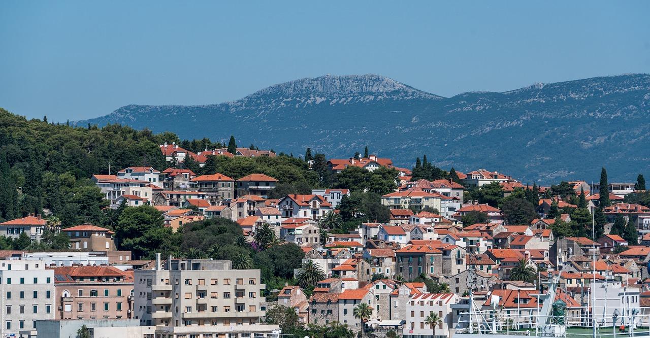 хорватія де жити