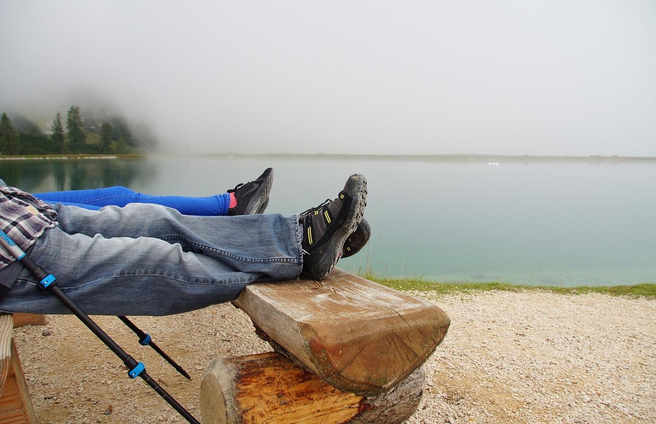планування подорожі допомагає розслабитись