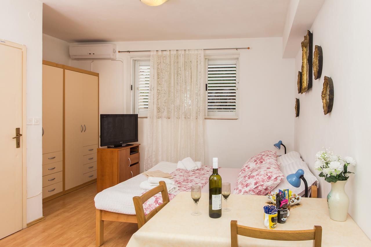 апартаменти в хорватії дубровник