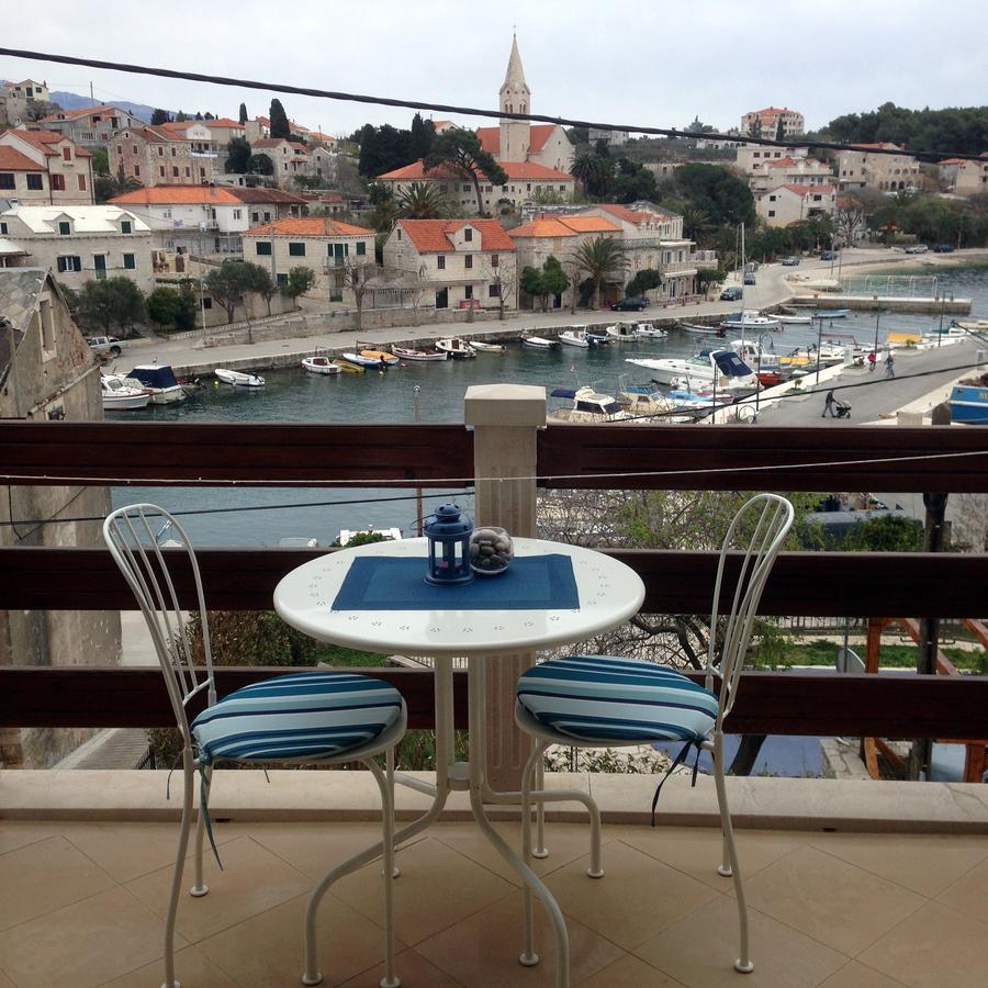 апартаменти в хорватії сумартін
