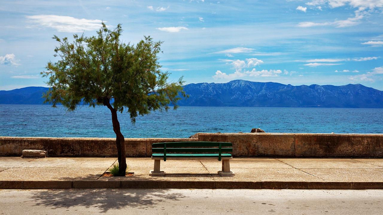 хорватія час для відпочинку