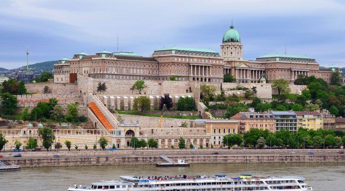 будайська фортеця