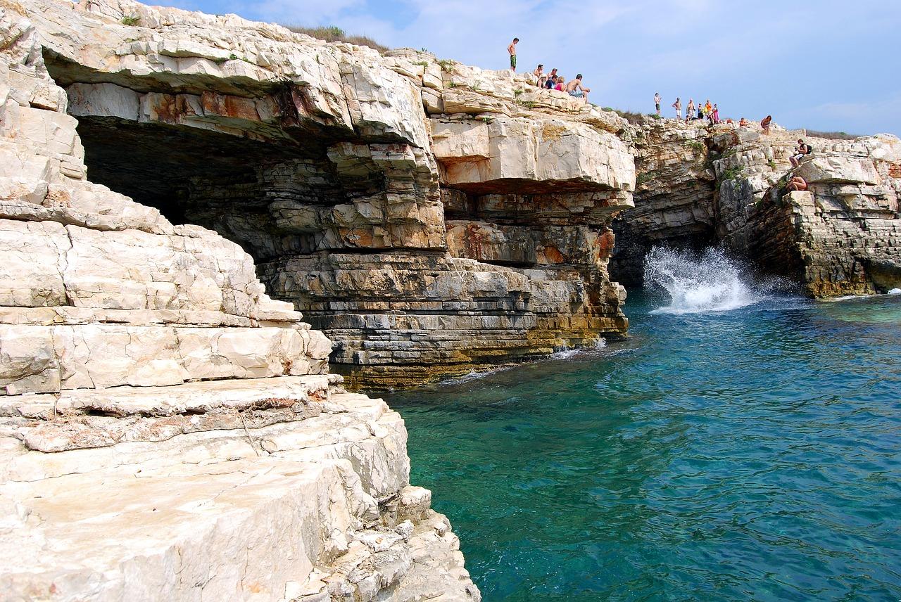 хорватія відпочинок на морі