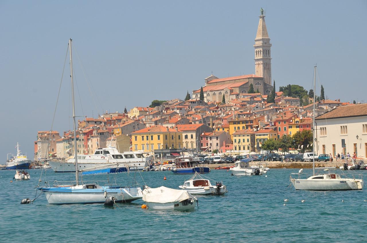 хорватія власний маршрут