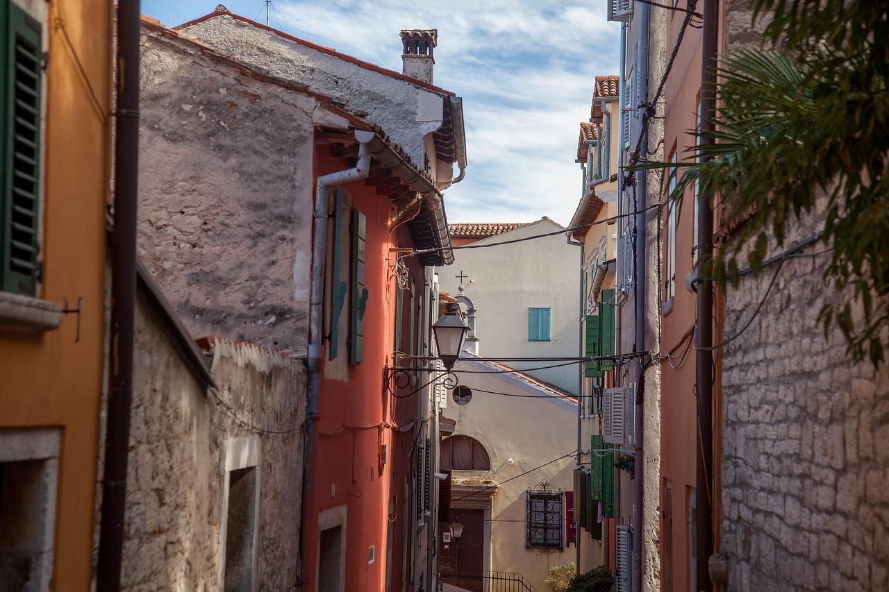 апартаменти в Хорватії де жити
