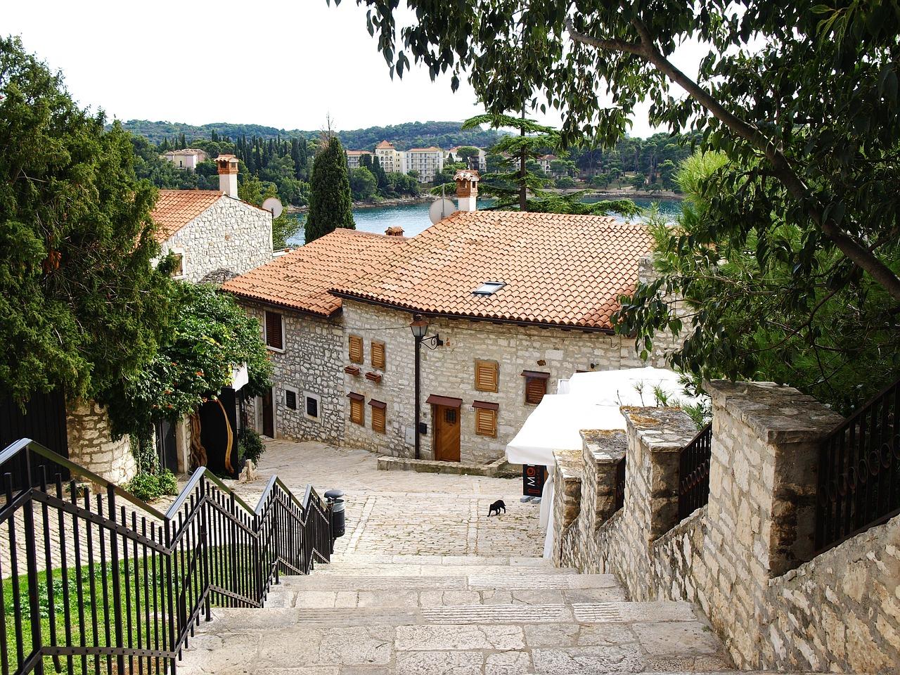 апартаменти в хорватії де знайти