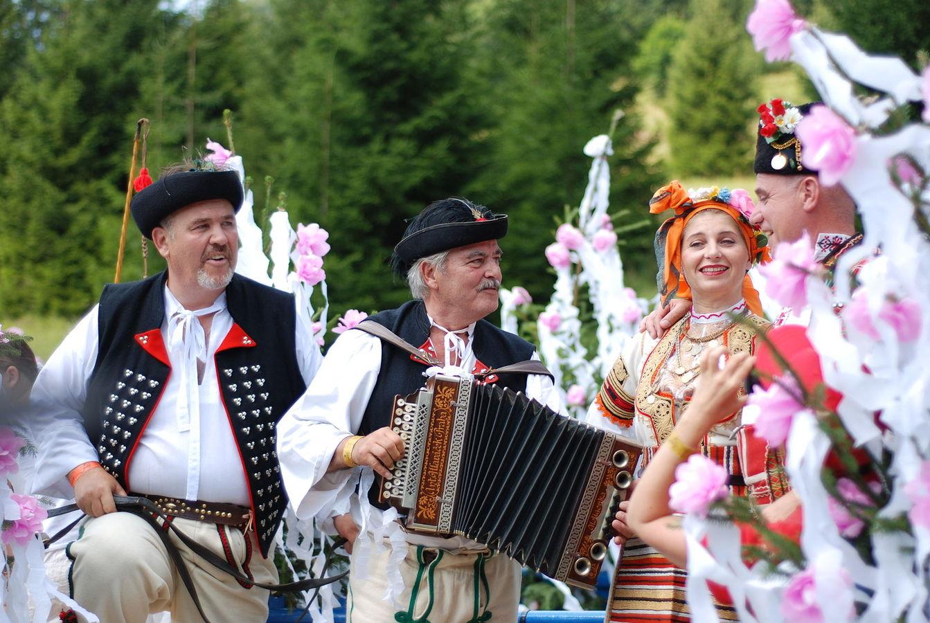 фестивалі словаччини дні яношика