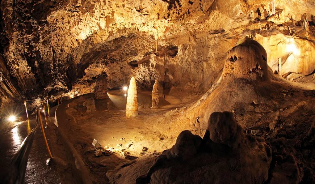 печера попрад