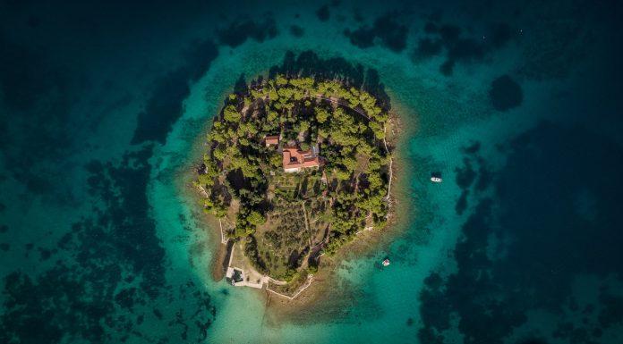 острови хорватії