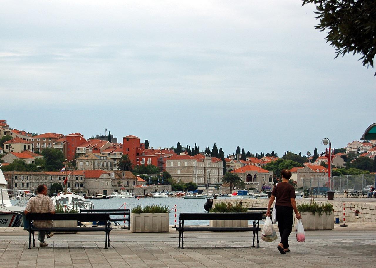 апартаменти в хорватії де шукати