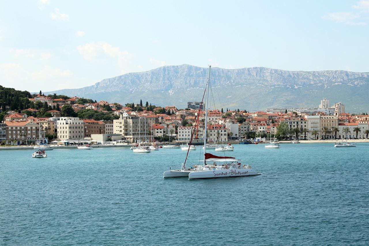 спліт розваги хорватія