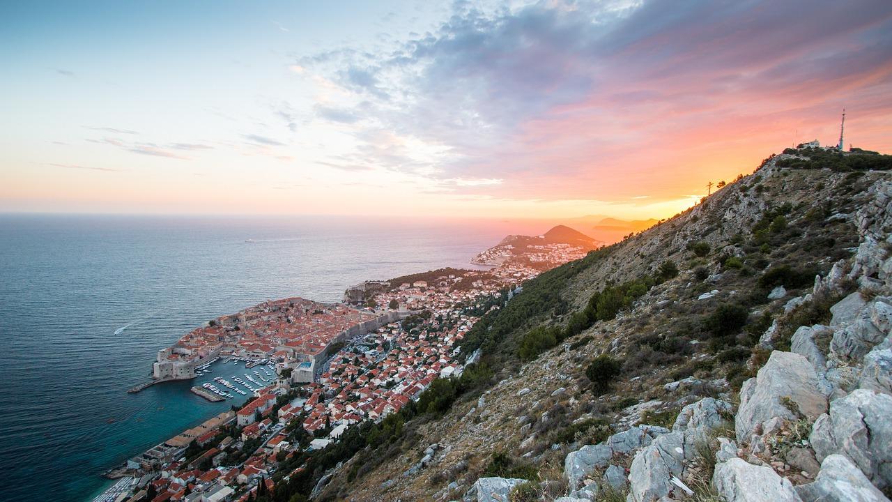 подорож у хорватію