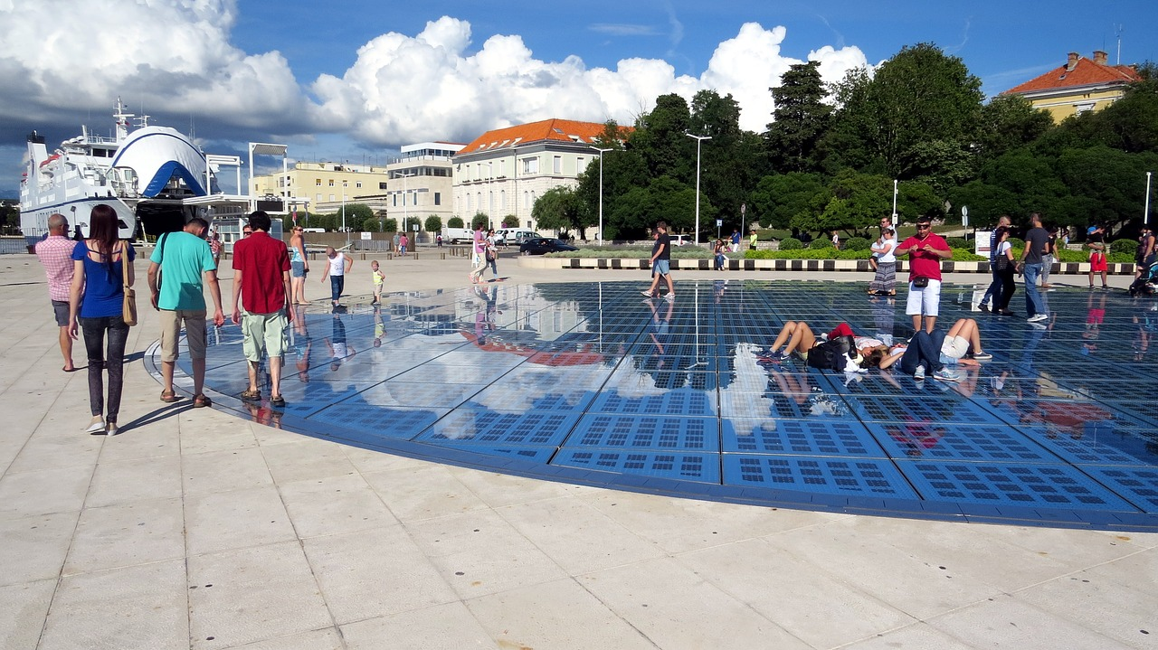 відпочинок в хорватії з дітьми