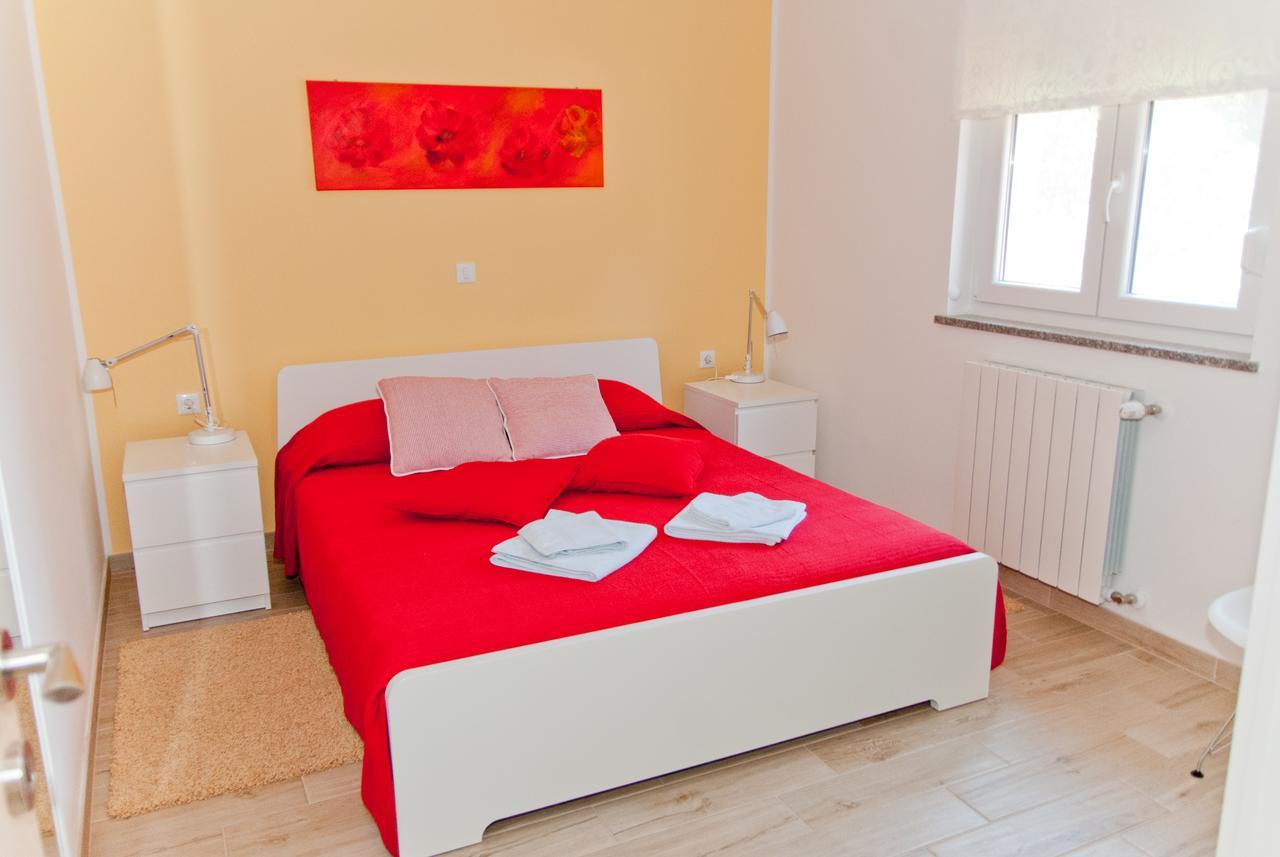 пула хорватія готель