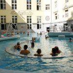 купальня Лукач будапешт