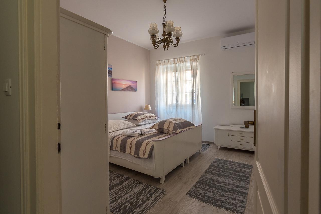 шибеник житло відпочинок хорватія