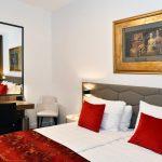 готелі в хорватії загреб