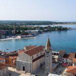 умаг курорти хорватії