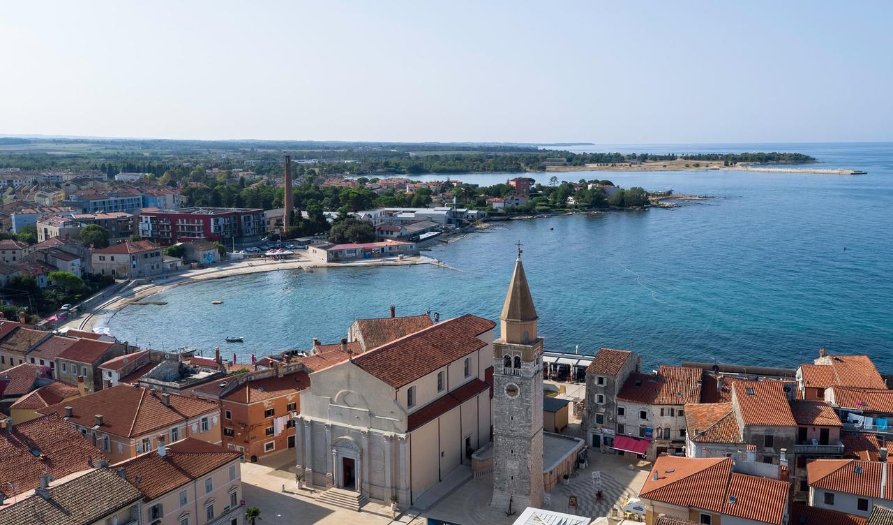 умаг хорватія місто