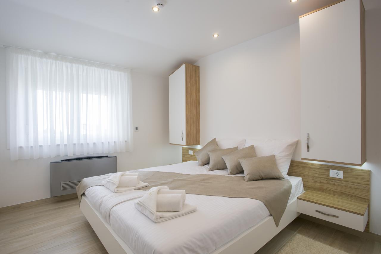 готелі в хорватії пула