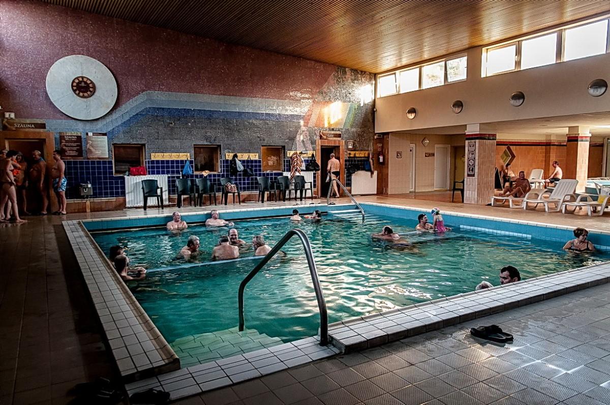 купальня юлія угорщина