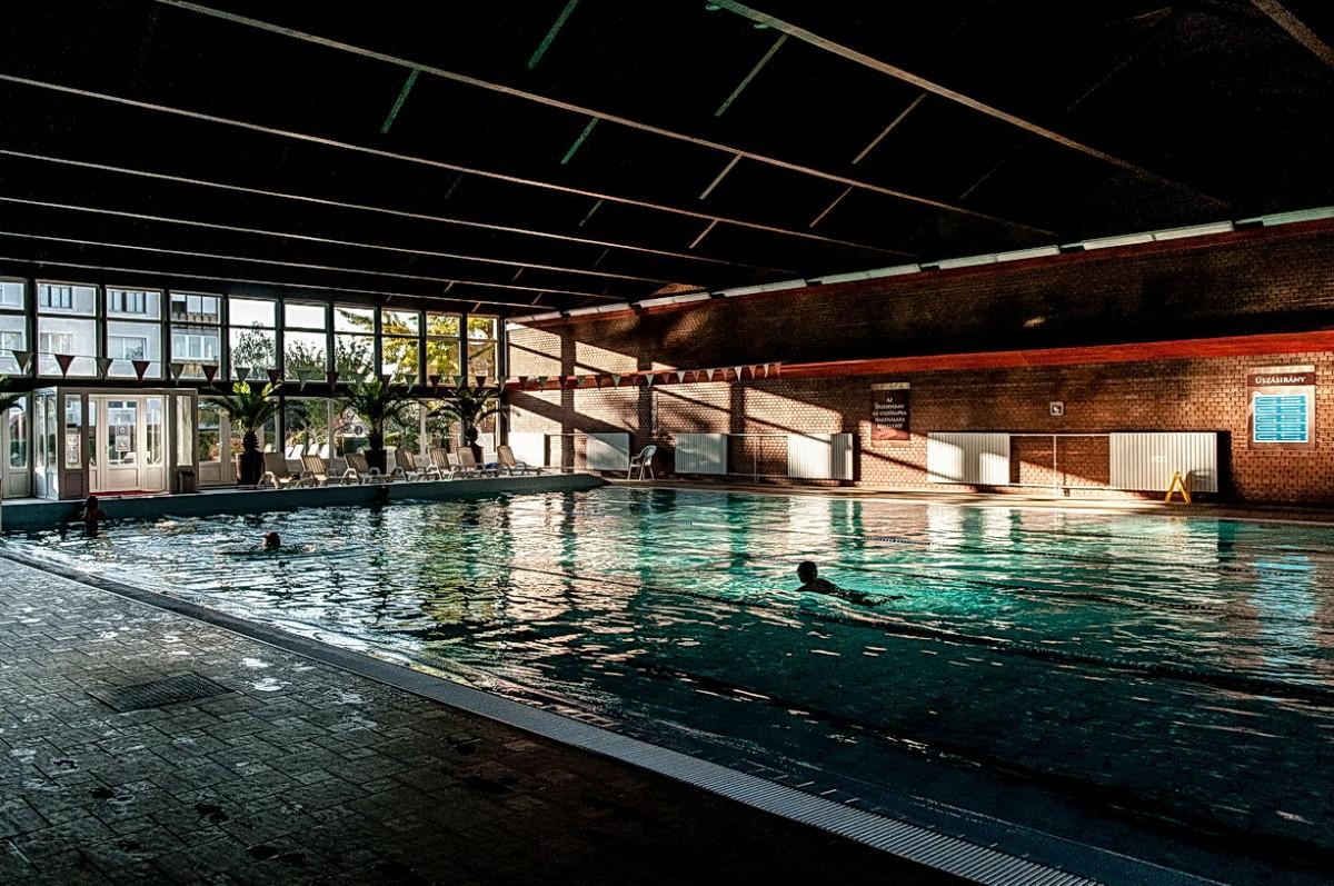 купальня юлія ніредьгаза