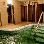 купальня юлія басейн