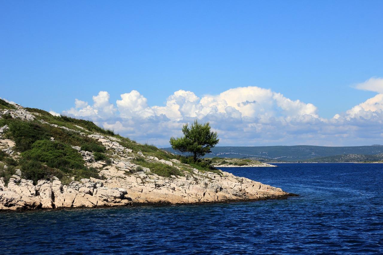 башка вода хорватія