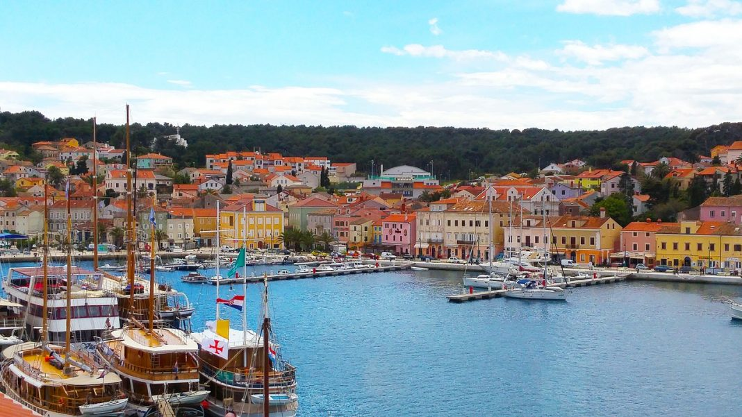готелі в хорватії