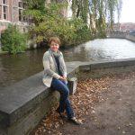 Чудовий осінній Гент