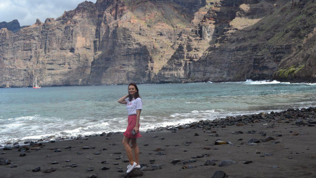 острів тенерифе