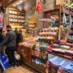 великий базар стамбул