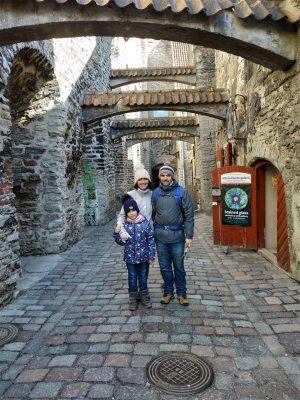таллін старе місто