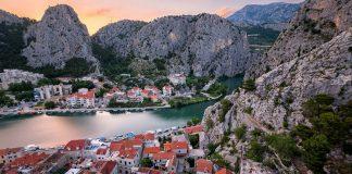 Оміш Хорватія