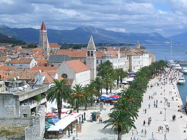 Хорватія Трогір
