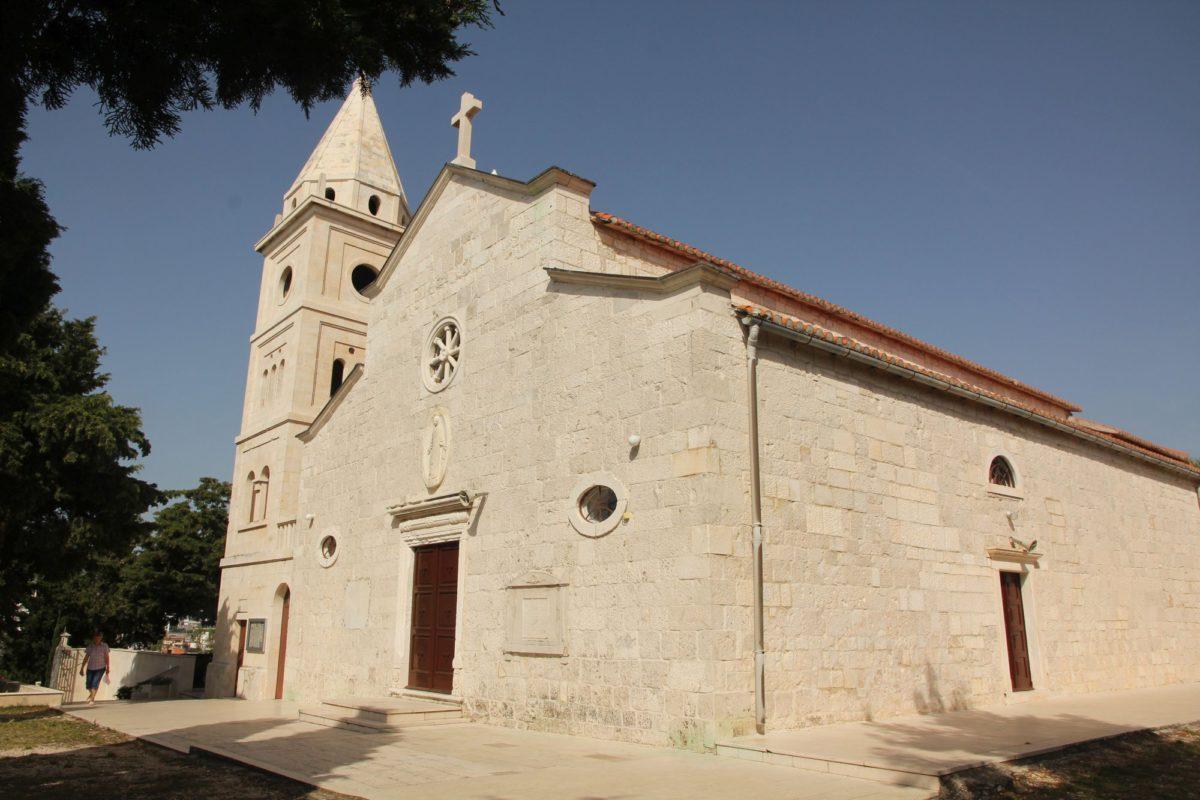 собор Св. Георгія