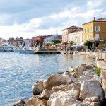Пореч Хорватія