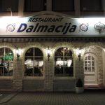 Ресторан Цавтат