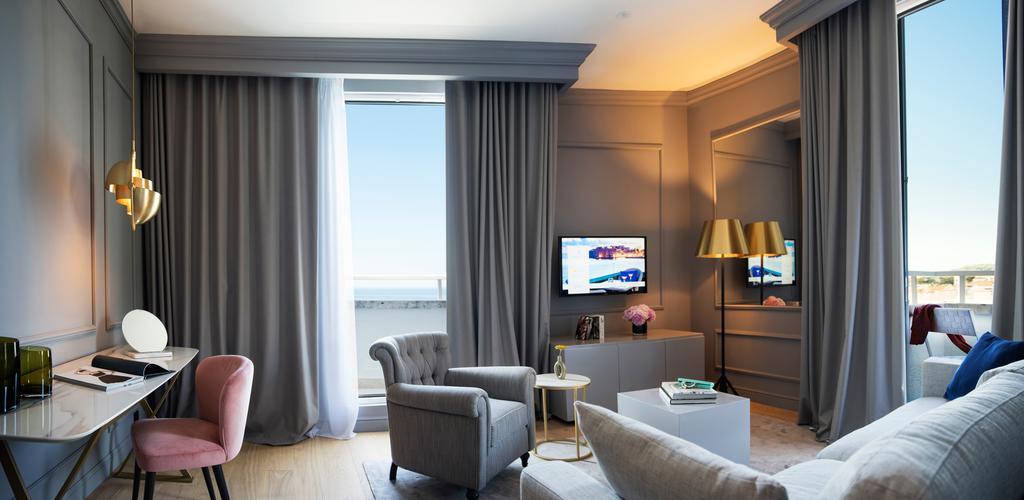 Найкращі готелі Хорватії