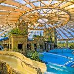 будапешт аквапарк