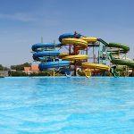 аквапарк Сілво