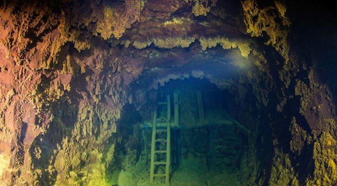 шахти Словаччини