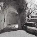 Подьща Крейдяні тунелі