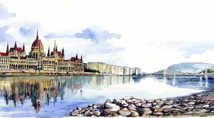подорож в Будапешт з дітьми