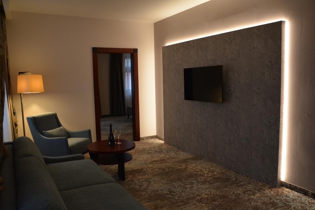 Ружомберок готель