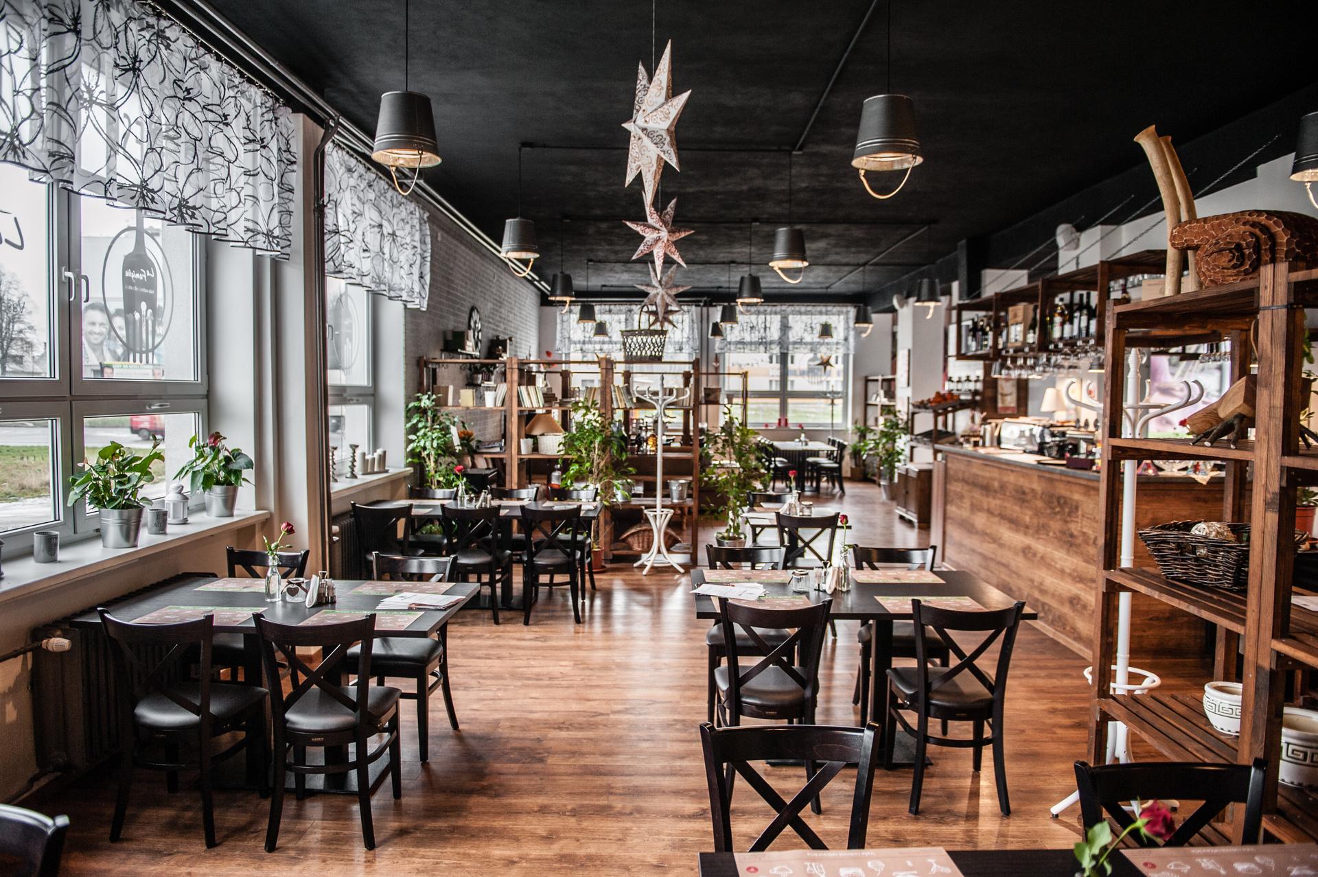 Ружомберок ресторан