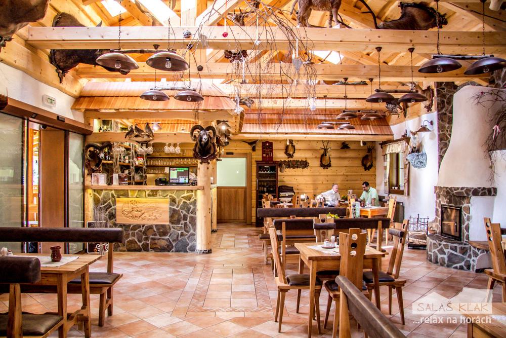 Мала Фатра ресторан