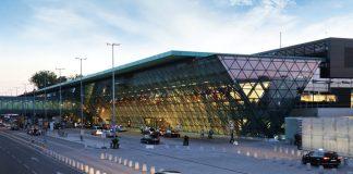 Аеропорт Краків