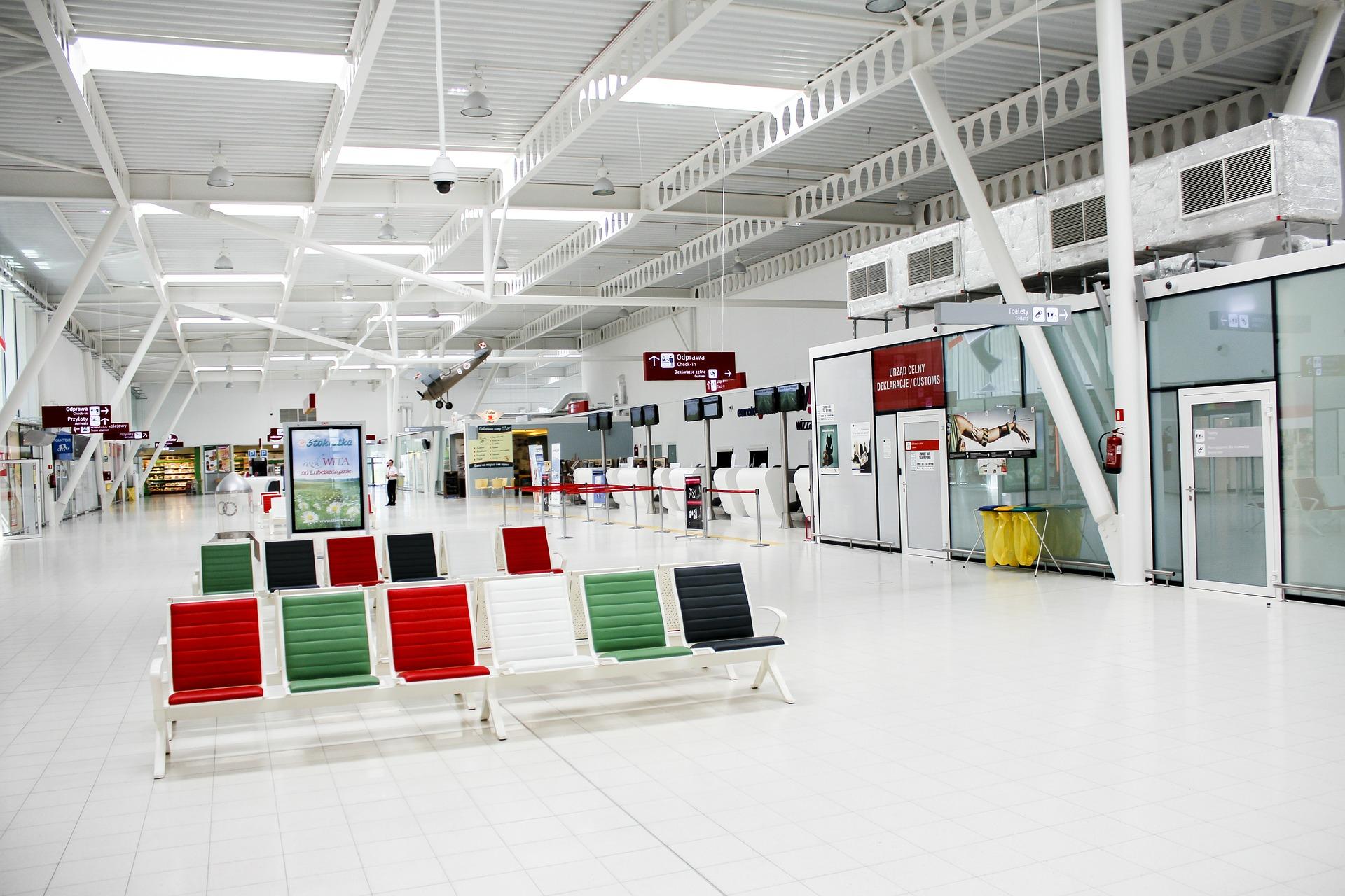 Люблін аеропорт